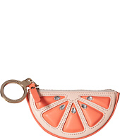 Kate Spade New York - Flights of Fancy Grapefruit Coin Purse