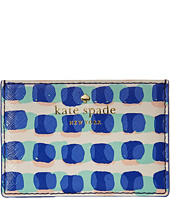 Kate Spade New York - Cedar Street Stamp Dot Card Holder