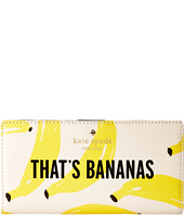 Kate Spade New York - Flights of Fancy Thats Bananas Stacy