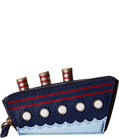 Kate Spade New York - Expand Your Horizons Cruise Ship Coin Purse