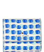 Kate Spade New York - Cedar Street Stamp Dot Tavy