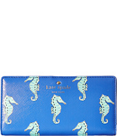 Kate Spade New York - Cedar Street Seahorses Stacy