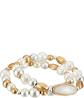 The Sak - Pearl Stretch Bracelet Set