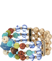 The Sak - Mix Beaded Stretch Bracelet