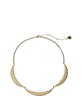 The Sak - 3 Crescent Collar Necklace 16