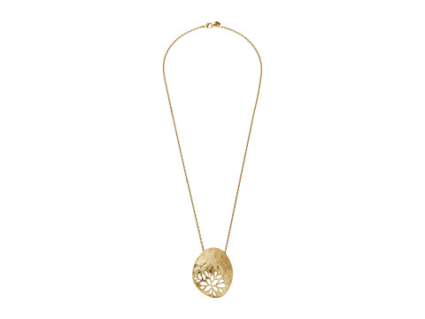 The Sak Pierced Pendant Necklace 28