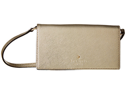 Kate Spade New York Crossbody iPhone Case for iPhone 6