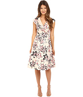 Kate Spade New York - Tiger Lily Wrap Dress