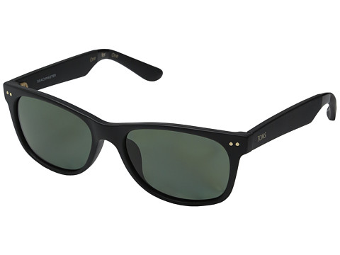 TOMS Beachmaster Polarized - Matte Black