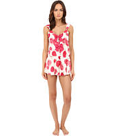 Kate Spade New York - Charmeuse Romper