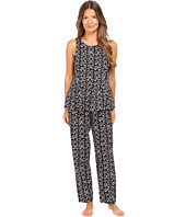 Kate Spade New York - Sateen Long PJ