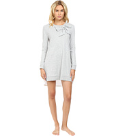 Kate Spade New York - Interlock & Poplin Sleepshirt