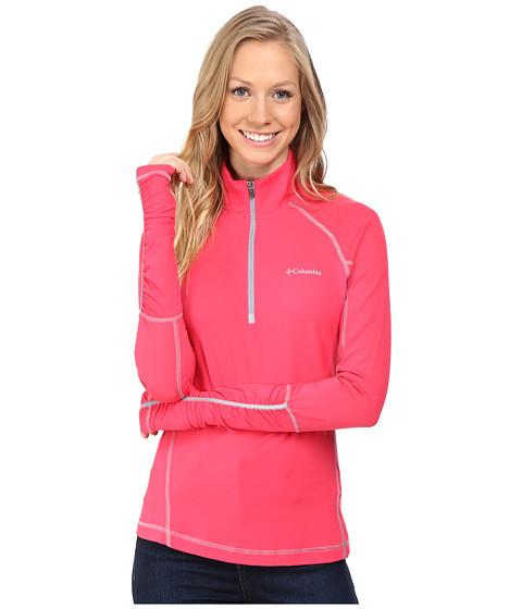 Columbia Trail Flash™ 1/2 Zip Shirt