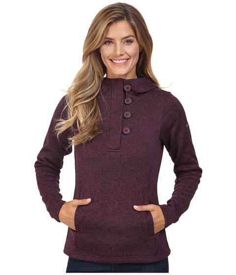 Columbia Darling Days™ Pullover Hoodie - Dusty Purple Heather