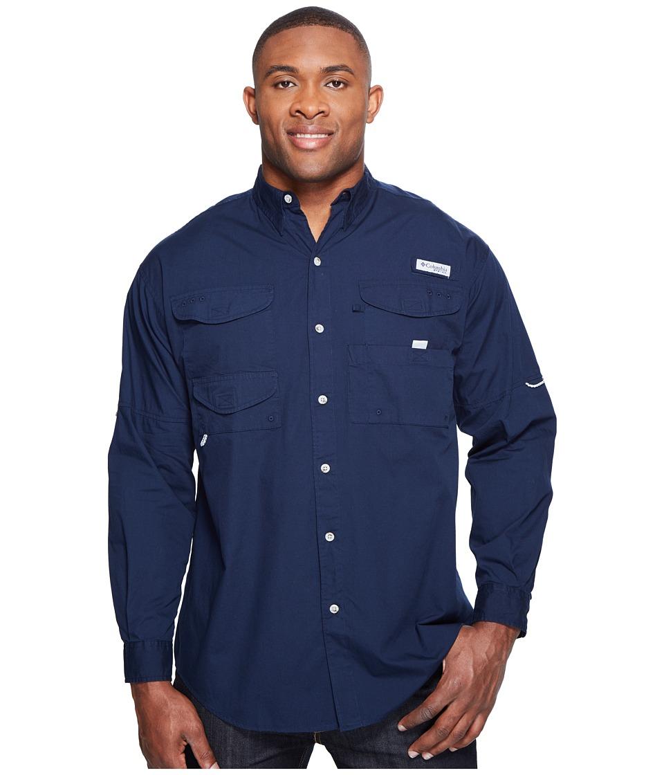 Columbia - Bonehead Long Sleeve Shirt - Tall