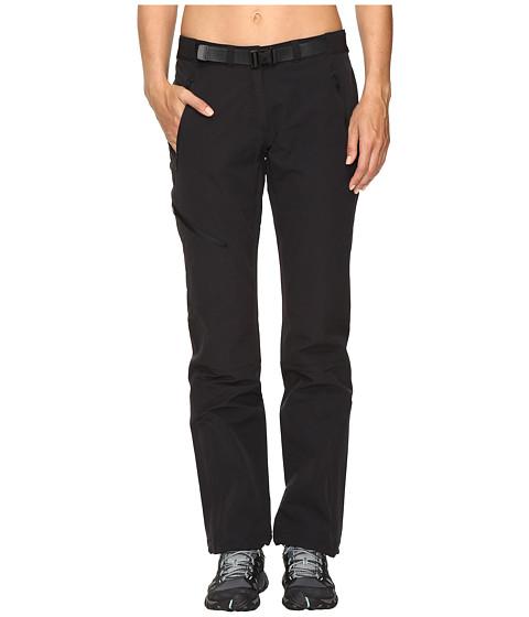 adidas Outdoor Allseason Pants - Black