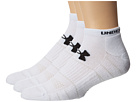 Under Armour - UA Elevated Performance 3-Pack