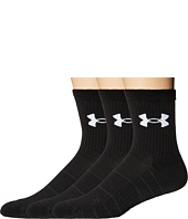 Under Armour - UA Elevated Performance 3-Pack Mid Crew