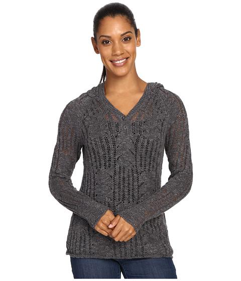 Aventura Clothing Skyler Sweater - Smoked Pearl