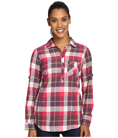 Columbia Coral Springs II Woven Long Sleeve Shirt