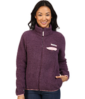 Columbia - Harborside Heavy Weight Full Zip Fleece