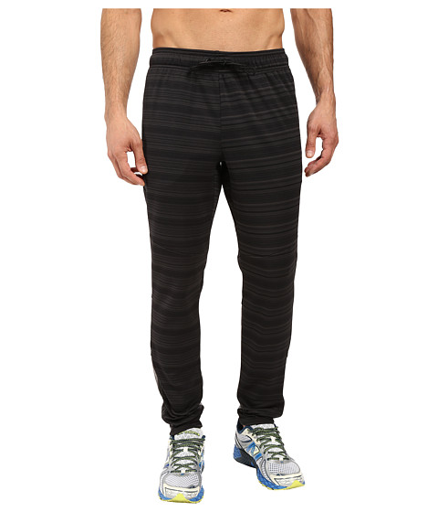 New Balance Kairosport Pants - Black Heather