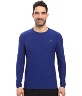 New Balance - Transit Long Sleeve Top