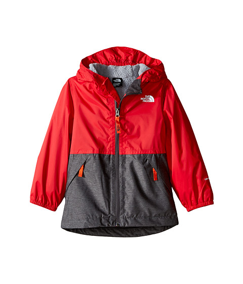 The North Face Kids Warm Storm Jacket (Toddler)