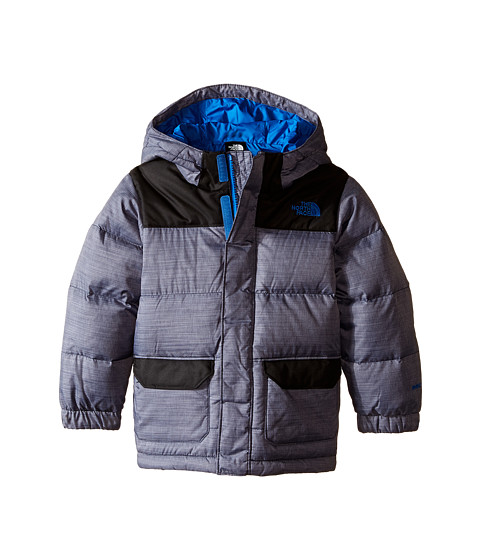 The North Face Kids Harlan Down Parka (Toddler)