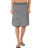 ExOfficio - Wanderlux Stripe Reversible Skirt