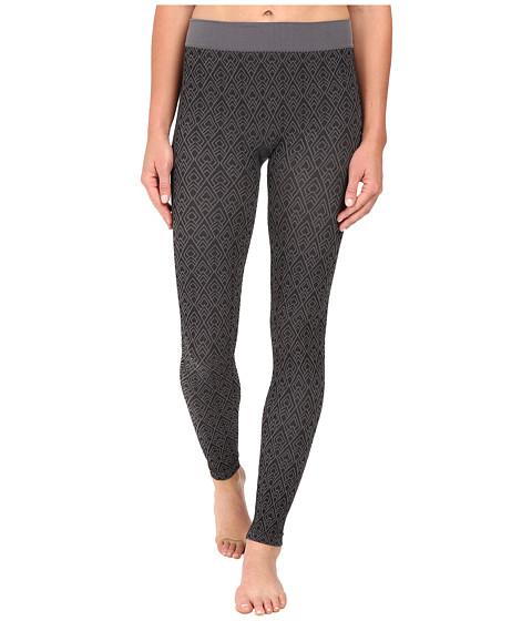 Aventura Clothing Irene Leggings - Smoked Pearl/Black