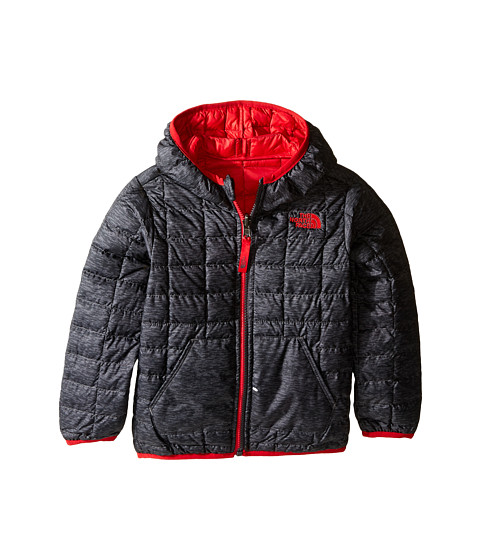The North Face Kids Reversible Thermoball Hoodie (Toddler)