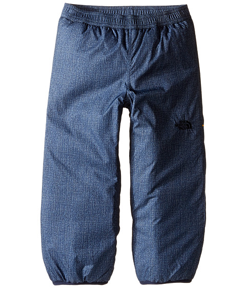 The North Face Kids Reversible Insulated Pants (Toddler)