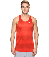 New Balance - Accelerate Graphic Singlet