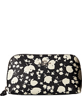 COACH - Floral Cosmetic Bag