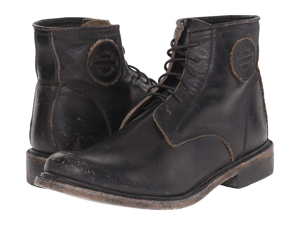 Harley-Davidson Barrineau (Black) Men