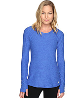 New Balance - In Transit Long Sleeve Top