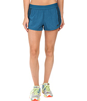 New Balance - Mixed Media Shorts