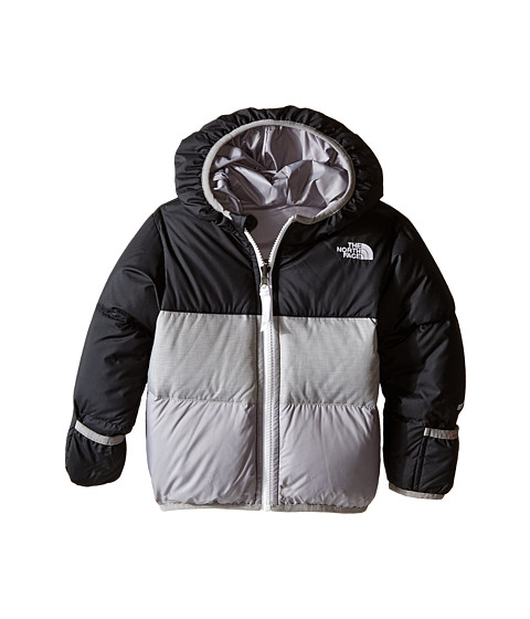 The North Face Kids Reversible Moondoggy Jacket (Infant)