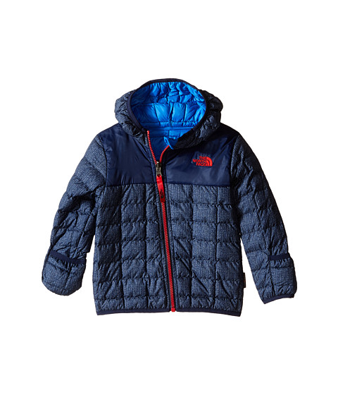 The North Face Kids Reversible Thermoball Hoodie (Infant)