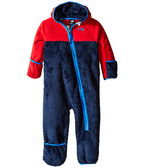 The North Face Kids Chimborazo One-Piece (Infant)