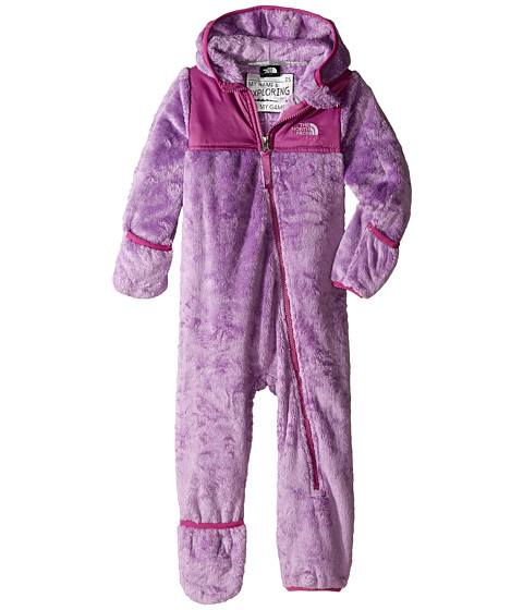 The North Face Kids Oso One-Piece (Infant)