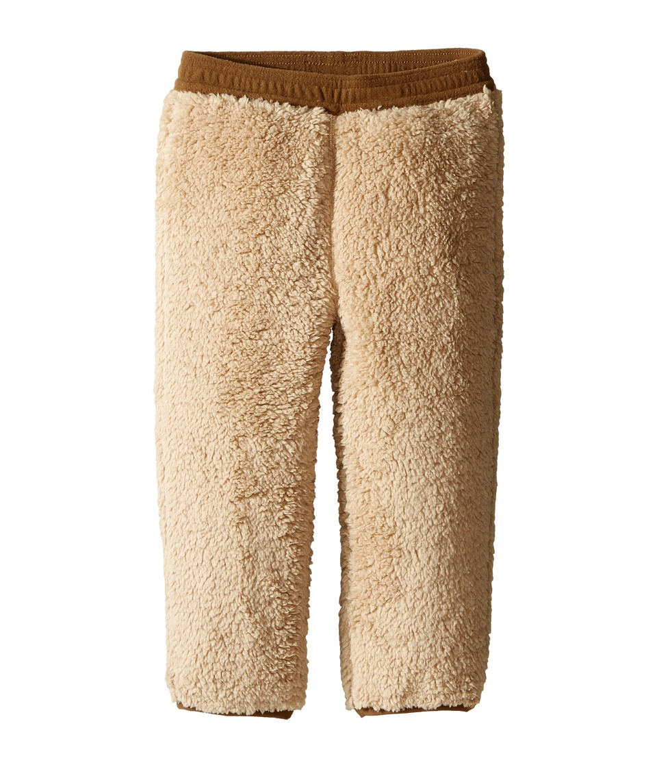 North Face Plushee Pants (Infant) (Pale Khaki) Kid's Casu...