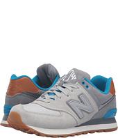 New Balance Classics - WL574 - New England