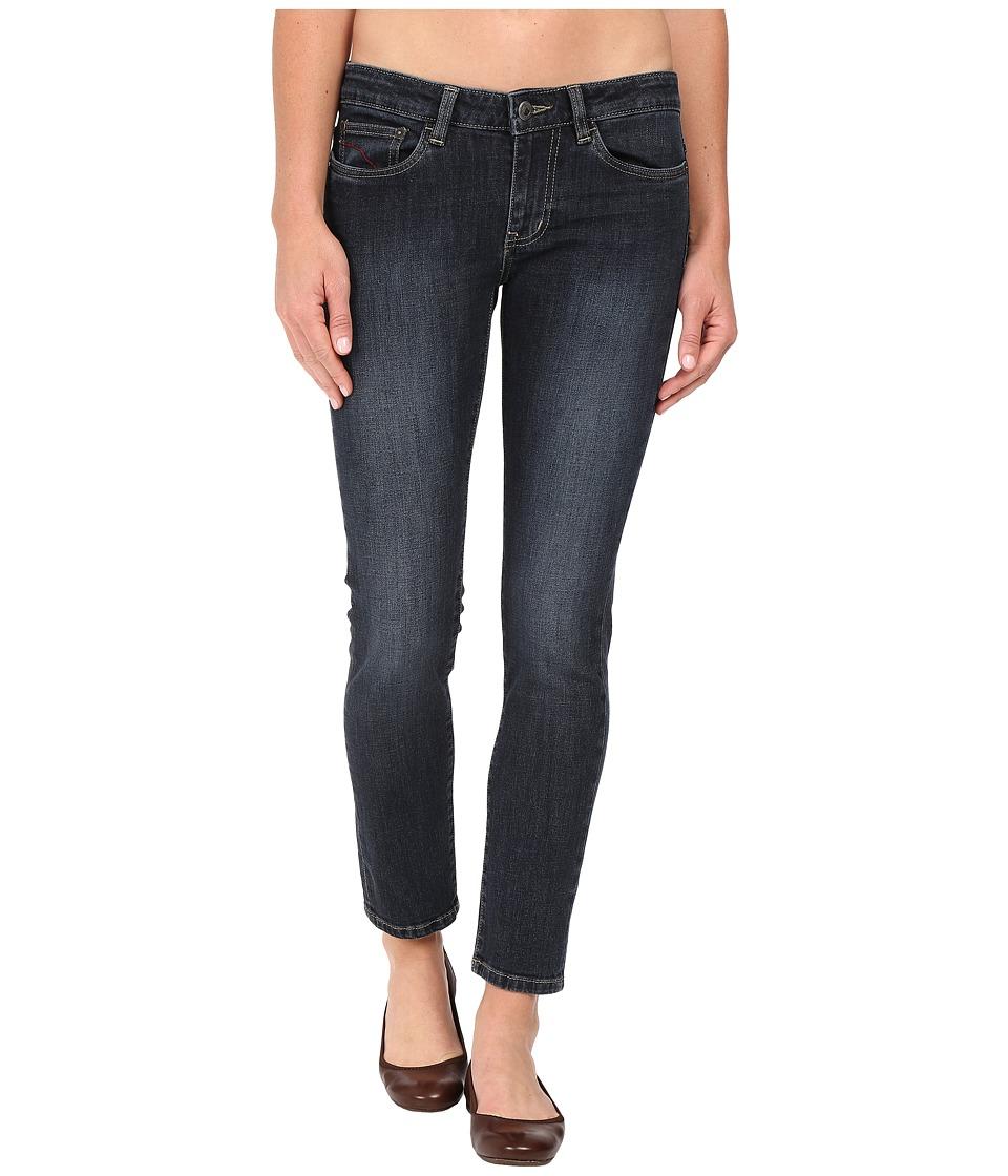 Mountain Khakis Genevieve Skinny Jeans Classic Fit (Dark ...
