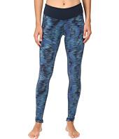 New Balance - Premium Performance Tight Print Pants