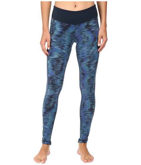 New Balance Premium Performance Tight Print Pants
