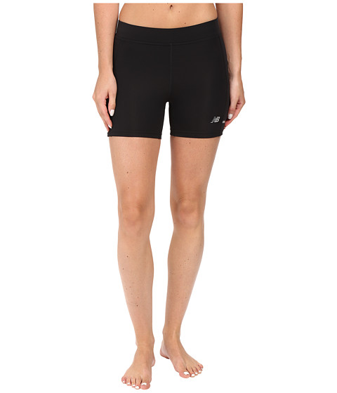 New Balance Accelerate Fitted Shorts