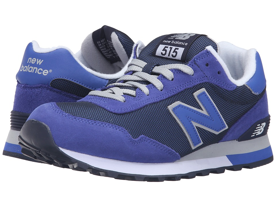 New Balance Classics ML515 (Blue) Men