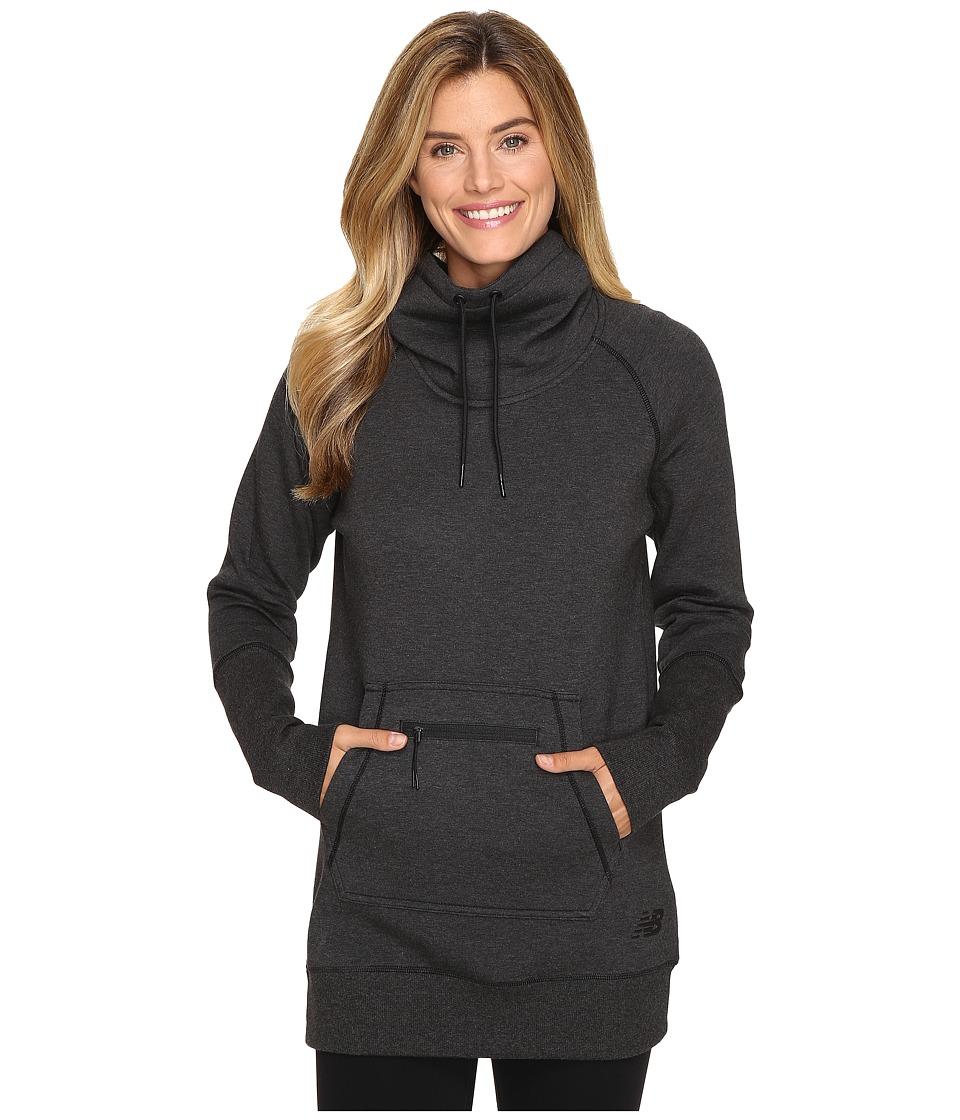 New Balance Sport Style Tunic (Black) Women